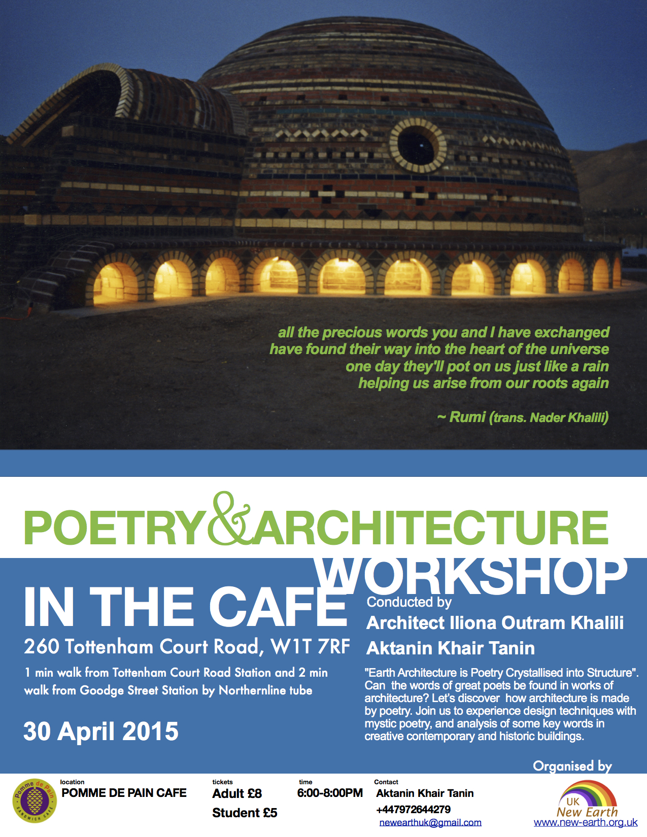 Poetry&ArchiPoster30April2015